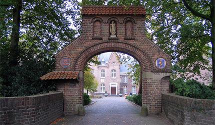 Abdij van Berne te Heeswijk